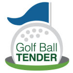Golf Ball Tender Logo