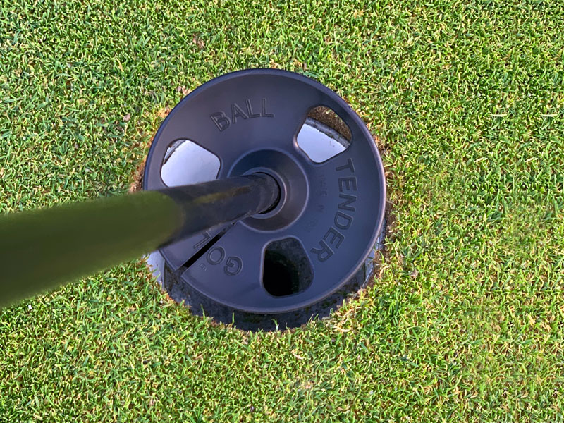 Protect Your Golf Greens
