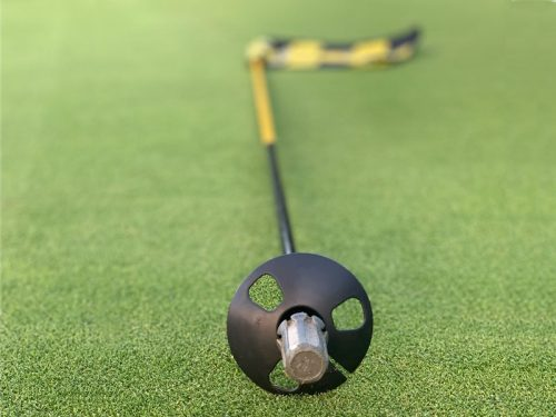 Cup Guard for Golf
